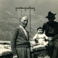 L'anziano nella comunità locale: da portatore di bisogno a risorsa per la produzione di capitale sociale