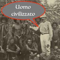[ Citazioni ] > J.J.  Rousseau > Selvaggi e civilizzati