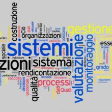 Sistemi di Monitoraggio, Valutazione e Rendicontazione