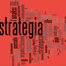 Strategia e pianificazione strategica